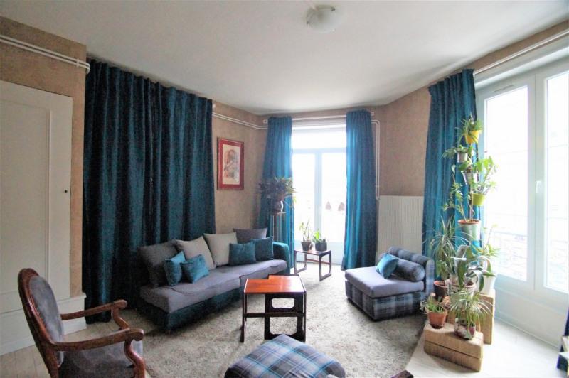 Verkoop  flatgebouwen Le puy en velay 284000€ - Foto 1
