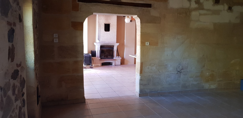Rental house / villa Isle-saint-georges 1 000€ CC - Picture 7