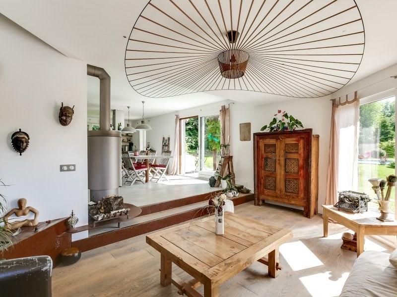 Immobile residenziali di prestigio casa Trevignin 635000€ - Fotografia 16