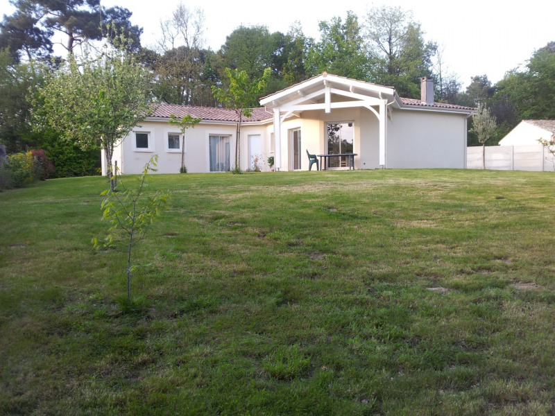 Sale house / villa Saint hilaire de la noaille 209 000€ - Picture 1