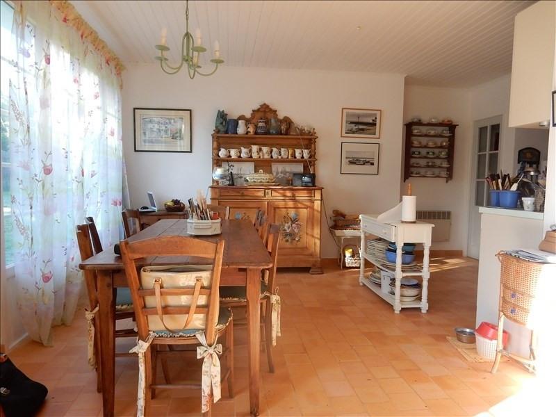 Vente maison / villa St pierre d'oleron 416800€ - Photo 7