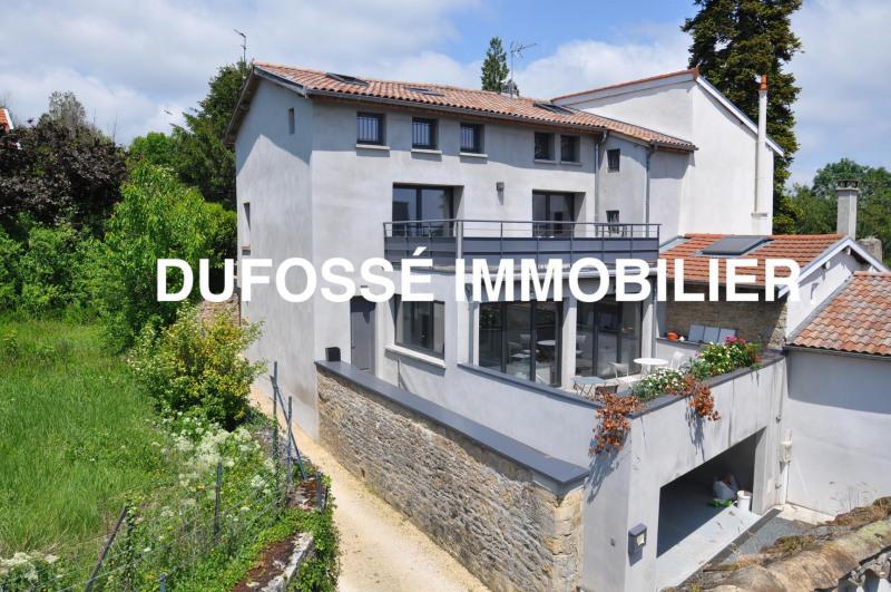 Deluxe sale house / villa Saint-cyr-au-mont-d'or 890000€ - Picture 1