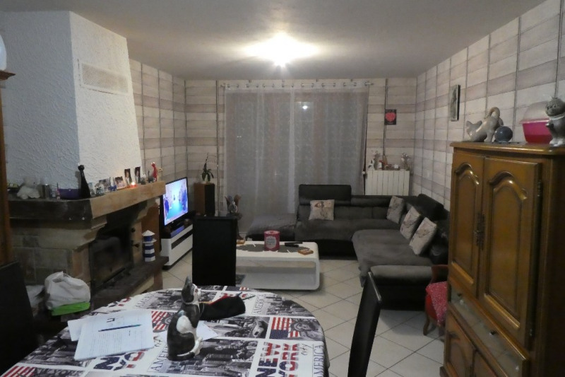 Verkoop  huis Saint laurent blangy 179000€ - Foto 3