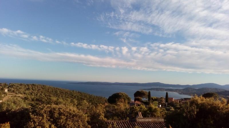 Location vacances maison / villa Les issambres 2250€ - Photo 1