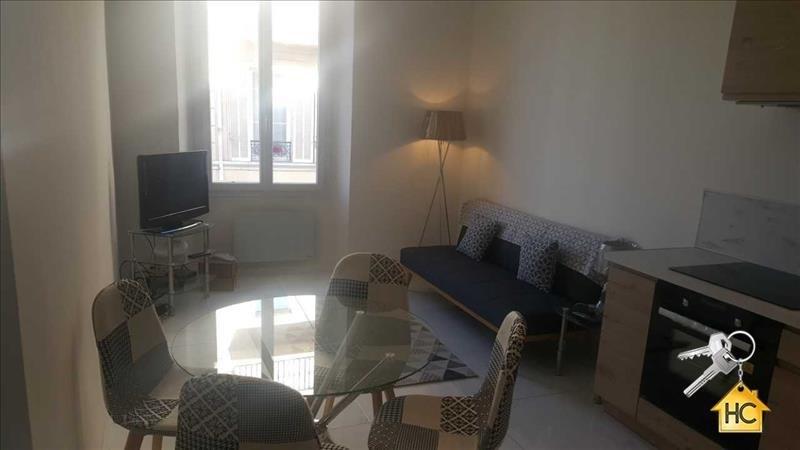 Vente appartement Cannes 192000€ - Photo 2