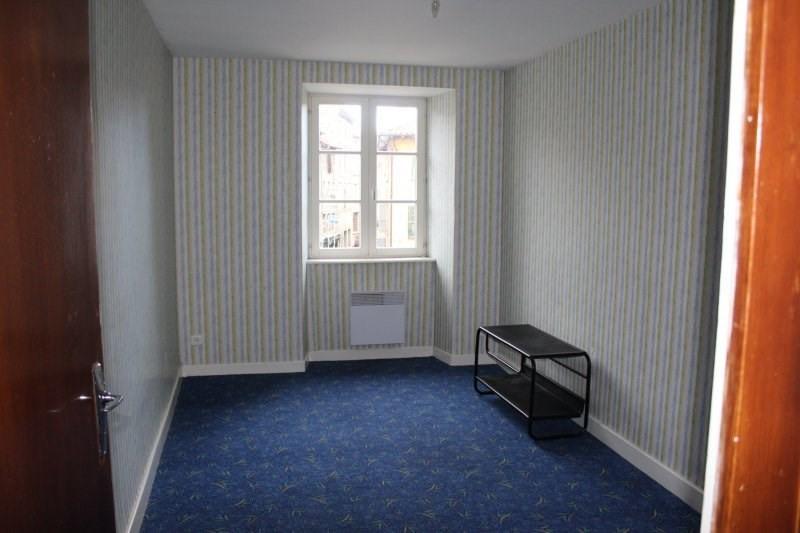 Verkoop  flatgebouwen Craponne sur arzon 104000€ - Foto 8