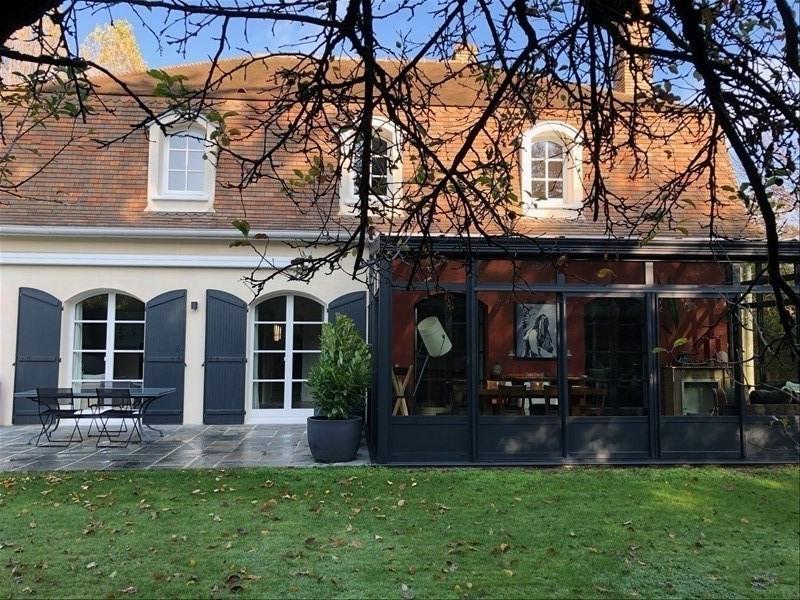 Deluxe sale house / villa Garches 2180000€ - Picture 2
