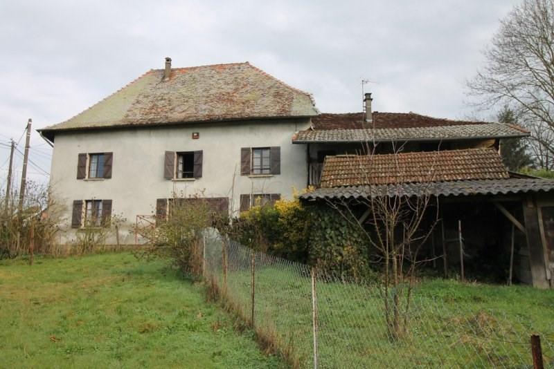 Vente maison / villa La tour du pin 85000€ - Photo 1