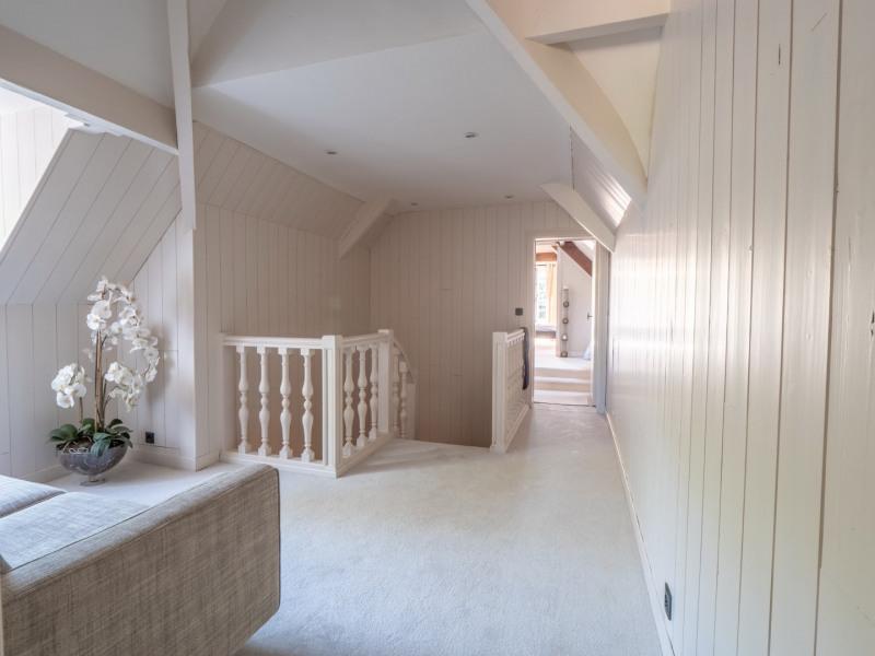 Vente de prestige maison / villa St nom la breteche 1725000€ - Photo 12