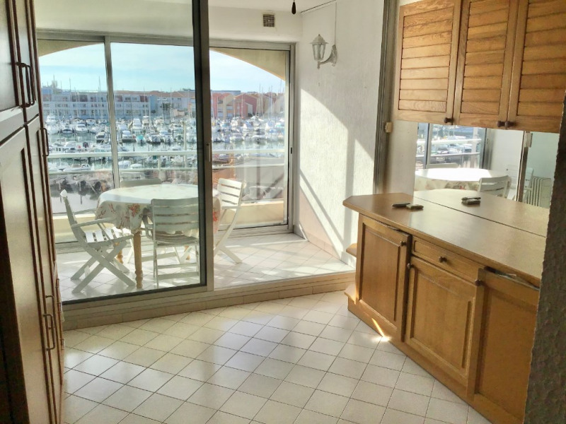 Vente appartement Carnon plage 109 000€ - Photo 2
