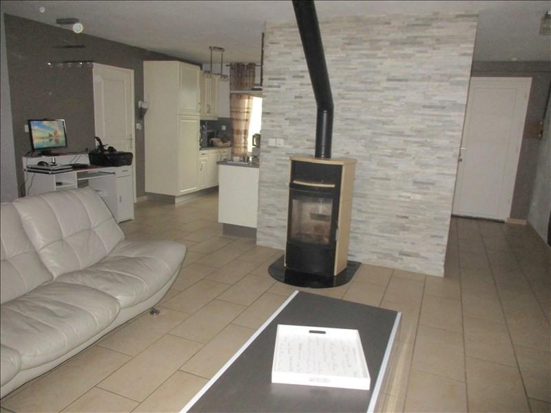 Sale house / villa Boisdinghem 182500€ - Picture 3