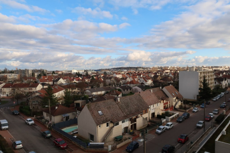 Sale apartment Dijon 199 000€ - Picture 3