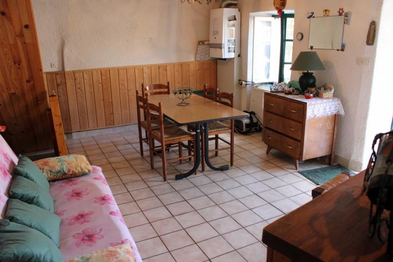 Vente maison / villa St front 43500€ - Photo 4