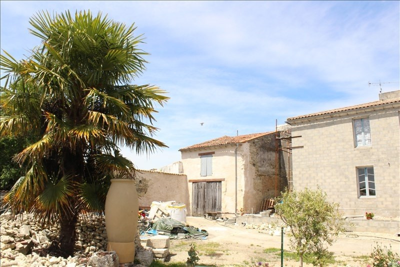 Sale house / villa Thaire 231 660€ - Picture 6