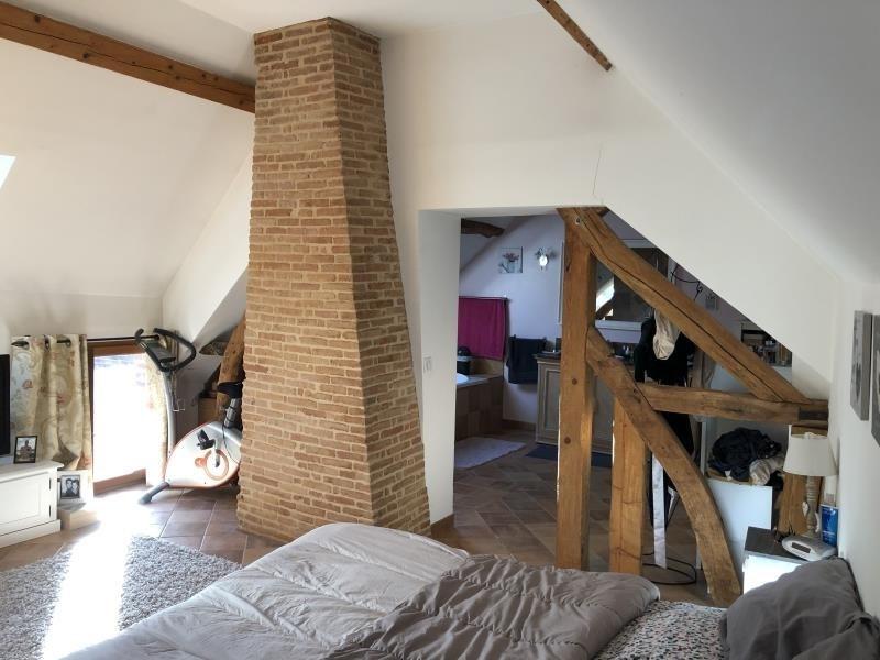 Sale house / villa Chaumont en vexin 235000€ - Picture 4
