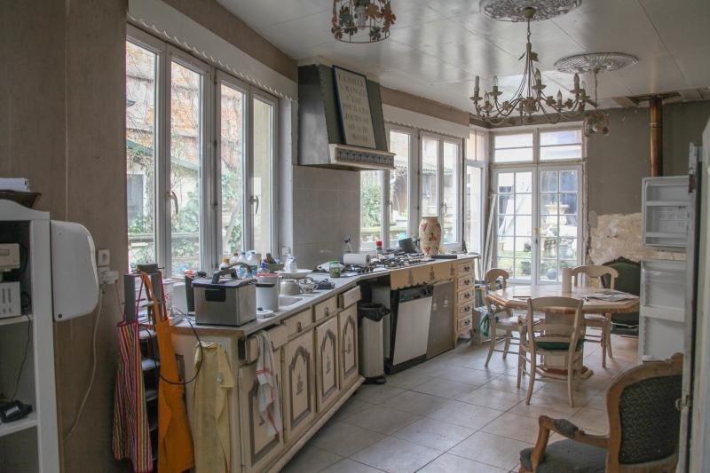 Sale house / villa Hesdin 137000€ - Picture 3
