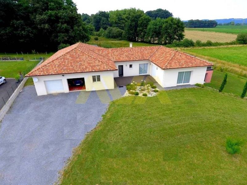 Vente maison / villa Navarrenx 375000€ - Photo 2