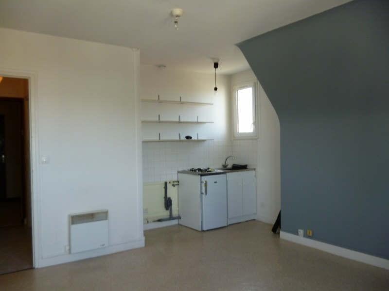 Rental apartment Caen 375€ CC - Picture 2