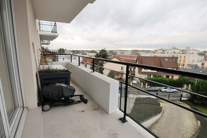 Vente appartement Bezons 230 000€ - Photo 4