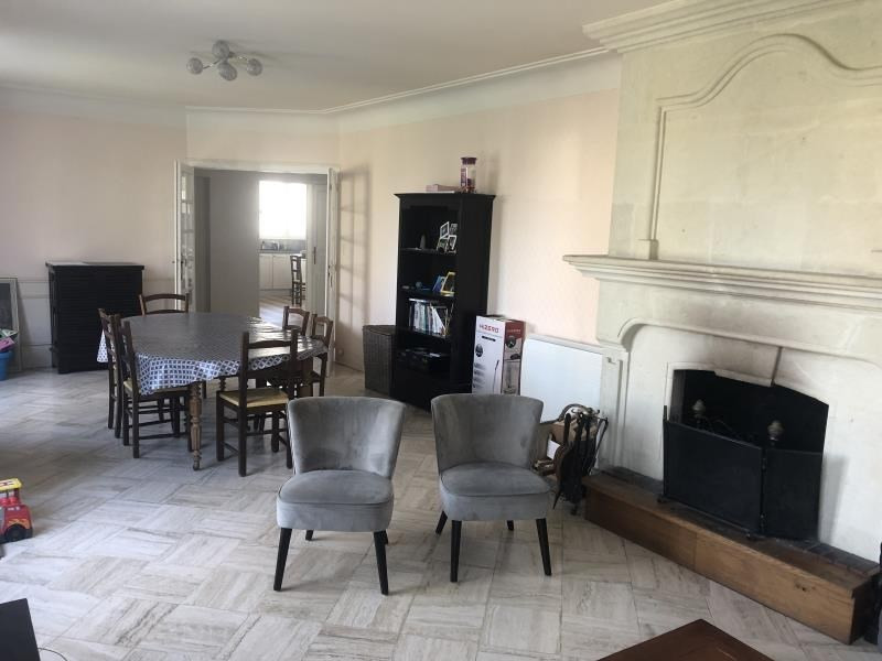 Vente maison / villa St benoit 265 000€ - Photo 3