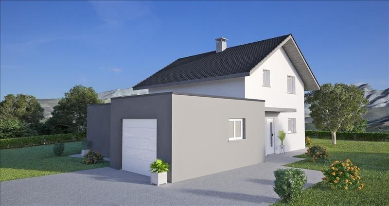 Sale house / villa Saint ours 365000€ - Picture 2