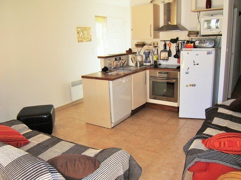 Location vacances appartement Collioure 400€ - Photo 3