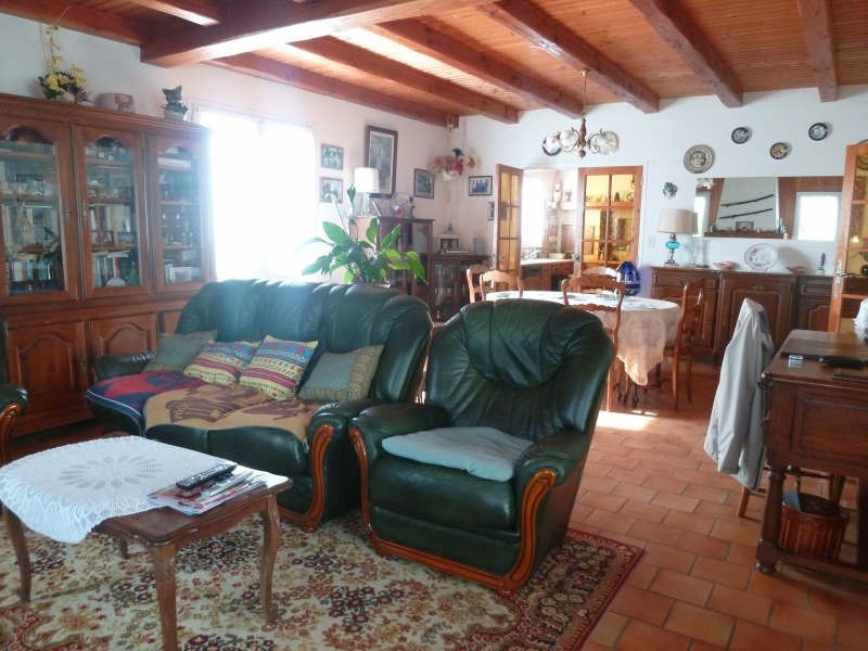 Vente maison / villa St georges d oleron 375 000€ - Photo 3