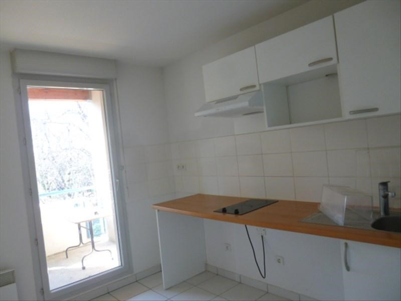 Sale apartment Labruguiere 90 000€ - Picture 1