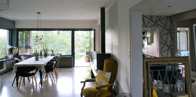 Vente maison / villa Mulhouse 549500€ - Photo 2