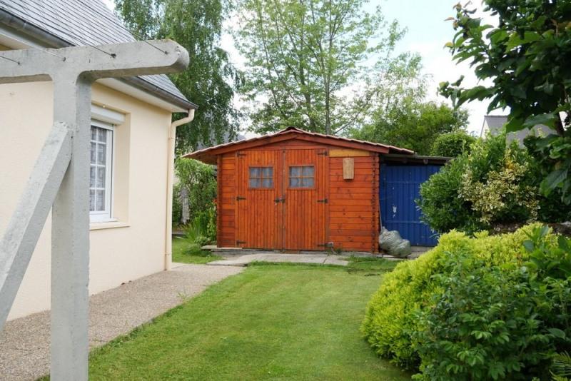 Verkoop  huis Coutances 212500€ - Foto 8