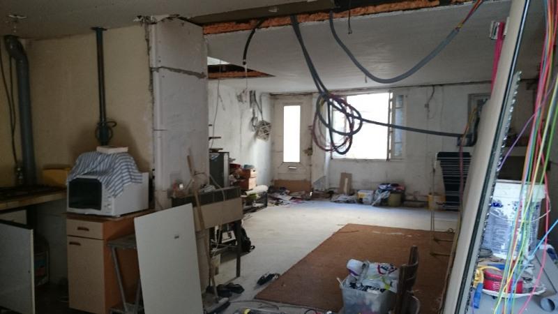 Vente maison / villa Les martres de veyre 54500€ - Photo 2