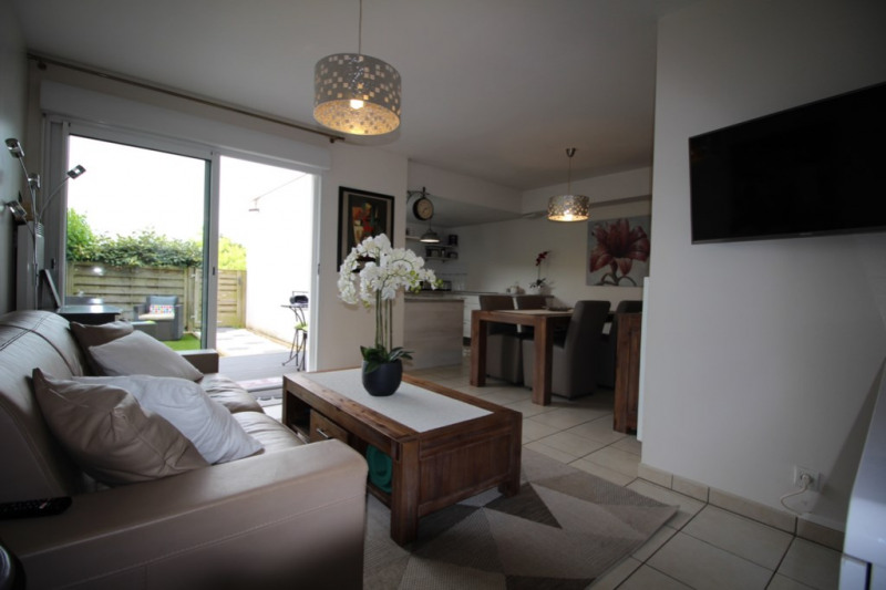 Vente appartement Larmor plage 133 125€ - Photo 2