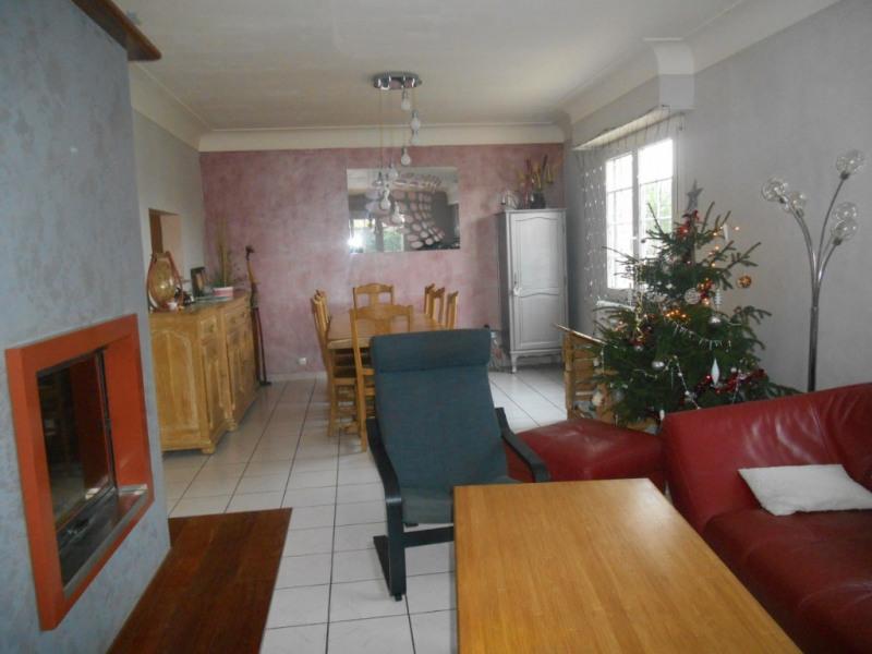 Sale house / villa La brede 410000€ - Picture 5