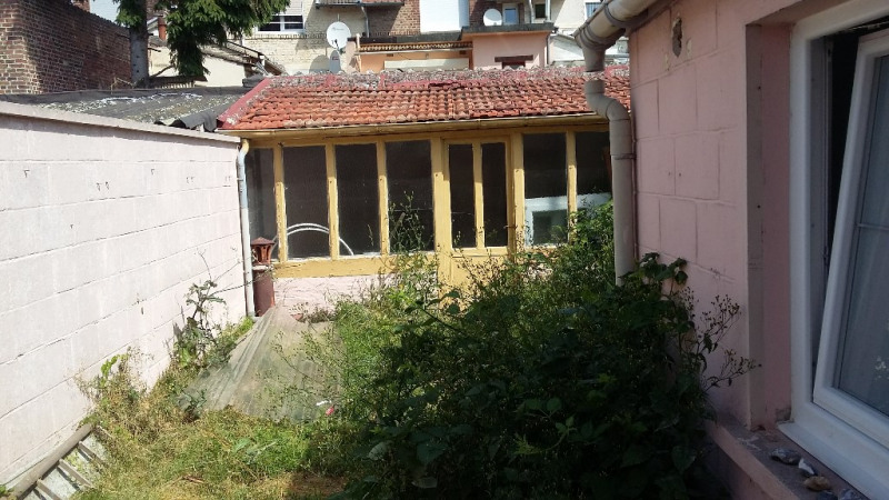 Vente maison / villa Saint quentin 65000€ - Photo 18