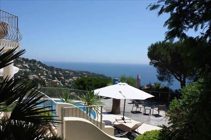 Vente de prestige maison / villa Les issambres 1550000€ - Photo 15