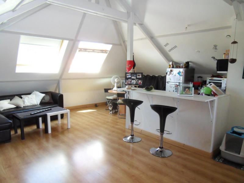 Rental apartment Saint-leu-la-forêt 655€ CC - Picture 5