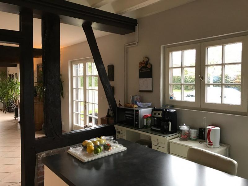 Vente maison / villa Preaux 450000€ - Photo 9