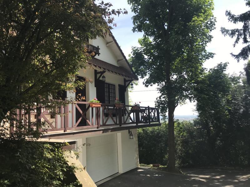 Revenda casa Villennes sur seine 787500€ - Fotografia 13