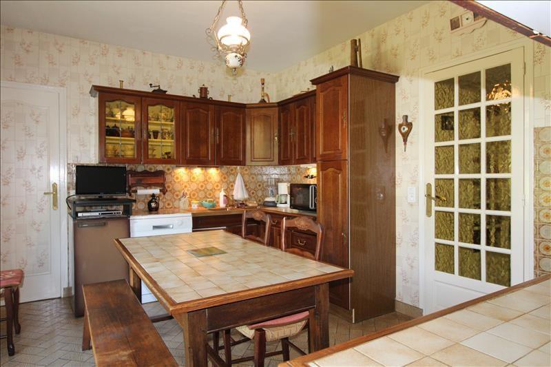 Vente maison / villa St jean ligoure 170000€ - Photo 7