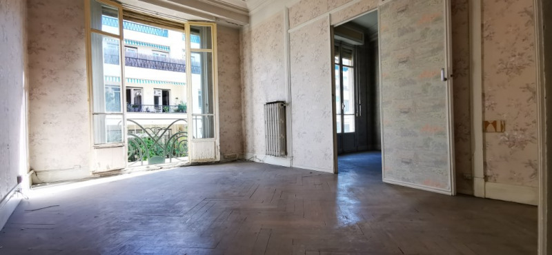 Sale apartment Nice 168500€ - Picture 1