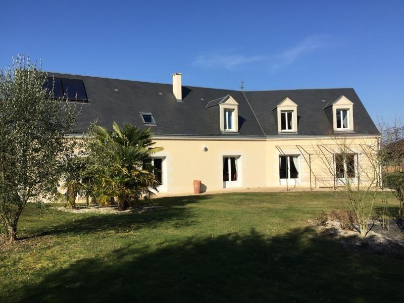 Deluxe sale house / villa Vendôme 730000€ - Picture 3