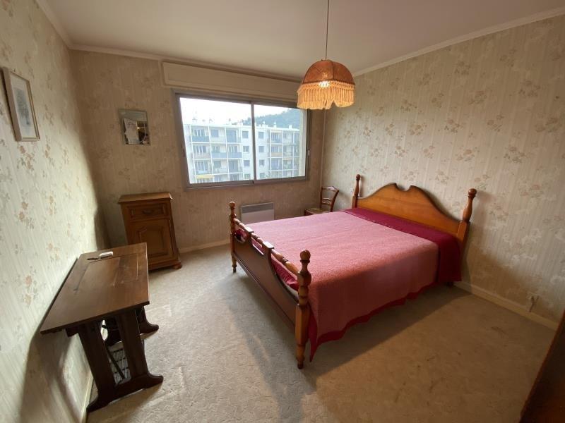 Verkoop  appartement Vienne 159000€ - Foto 5