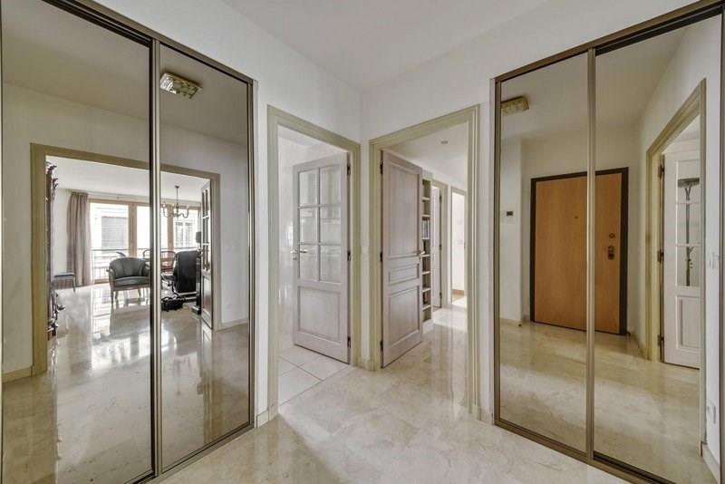 Vente de prestige appartement Lyon 6ème 868000€ - Photo 1