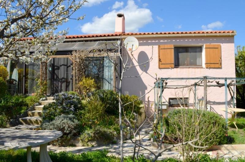 Vente maison / villa Verquieres 310000€ - Photo 9