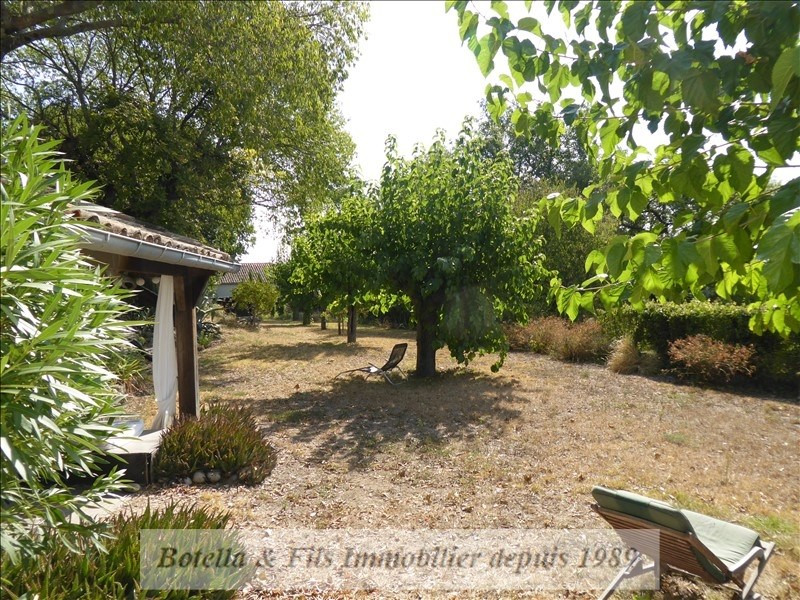 Vente maison / villa Ruoms 279 000€ - Photo 4