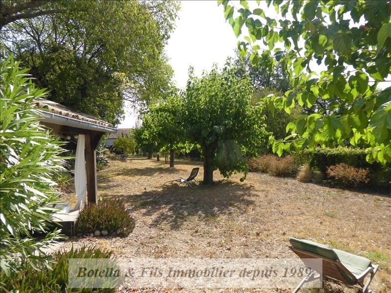 Vente maison / villa Ruoms 279000€ - Photo 4
