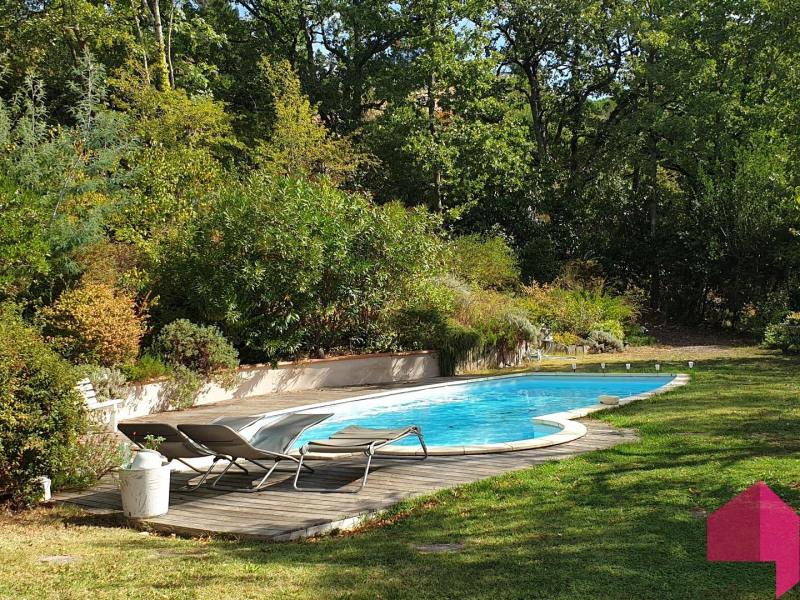Vente maison / villa Vieille-toulouse 455000€ - Photo 2