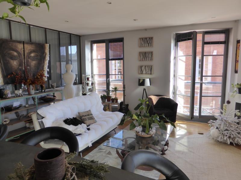 Vente appartement Toulouse 419000€ - Photo 4