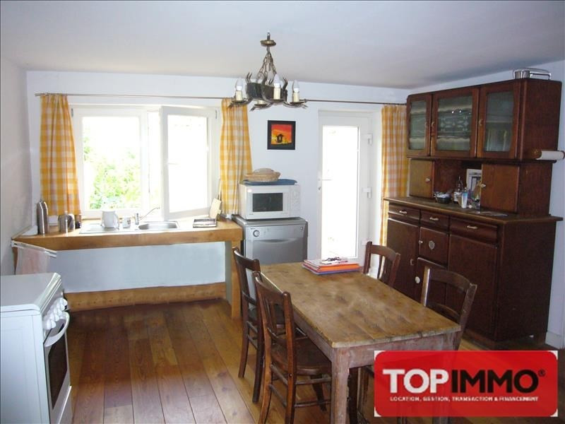 Sale house / villa St die 117 000€ - Picture 8