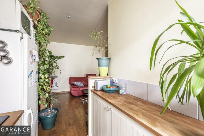 Sale apartment Paris 12ème 289000€ - Picture 3